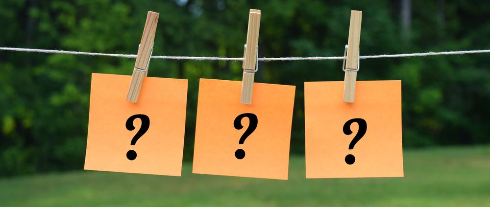 Kent jouw bedrijf de antwoorden op deze 3 vragen?